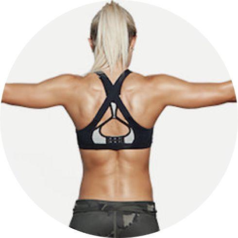 Sophia Thiel Dein 12 Wochen Fitnessprogramm